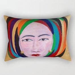 Empowered- Amira Rectangular Pillow