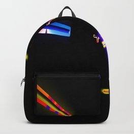 Abstract Perfection 8 Backpack