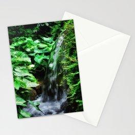 Dreamy Falls Stationery Cards