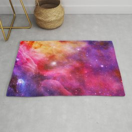 Unicorn colors Rug