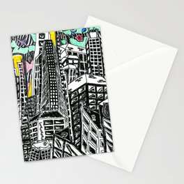 Perpetual Mirror Stationery Cards