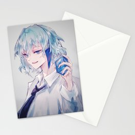 Tower of God Stationery Cards