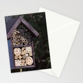 Bee Welcome you! Stationery Cards