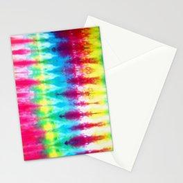 Boho Tie Dye Stationery Cards
