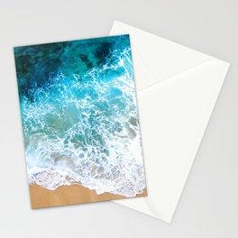 NA NA NA BEACH Stationery Cards