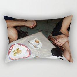 Coffee Table Rectangular Pillow