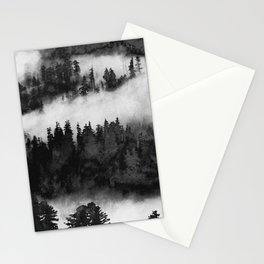 One Fine Day - Nature Photography Stationery Cards