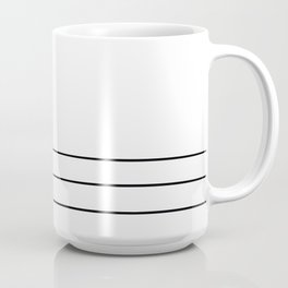 ee cummings mug Coffee Mug