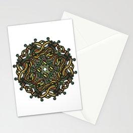 Eye Mandala Stationery Cards