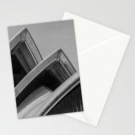 Sydney Opera House Sails Stationery Cards
