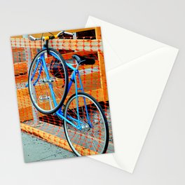 'Bout Fencing Stationery Cards