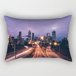 ATL / 03 Rectangular Pillow