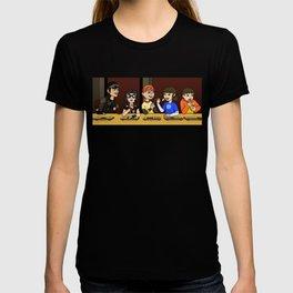 Pizza Gyoza T-shirt