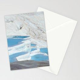 Pamukkale-Hierapolis Stationery Cards