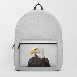 Eagle - Colorful Backpack
