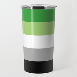 Aro Pride Travel Mug