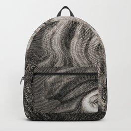 Leonardo da Vinci Backpack