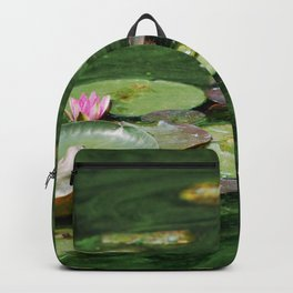Water Colors Backpack