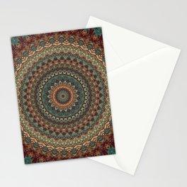 Mandala 589 Stationery Cards