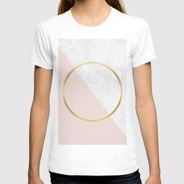 Golden ring II T-shirt