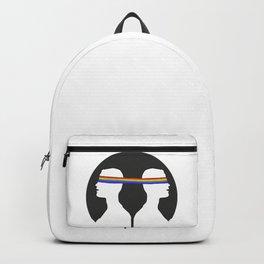 Love is Blind Backpack