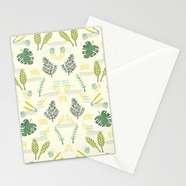 The Everyday Jungle Stationery Cards