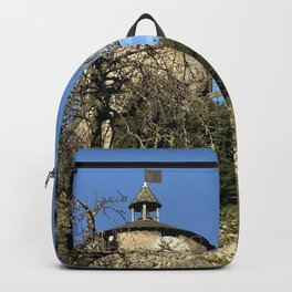 Castella Tower Backpack