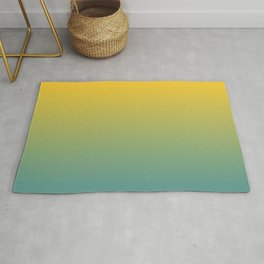 Gulf of Sunshine Rug