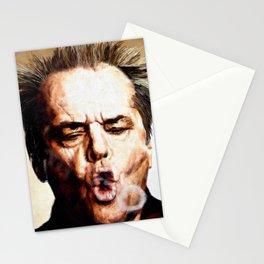 Nicholson Jack Stationery Cards