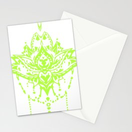 The Beauty of Mirror Stationery Cards