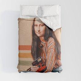 RETRO MONA Comforters