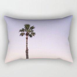 Stand out - ombré violet Rectangular Pillow