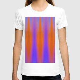 divided heat T-shirt