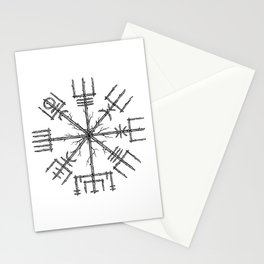 Vegvisir Stationery Cards