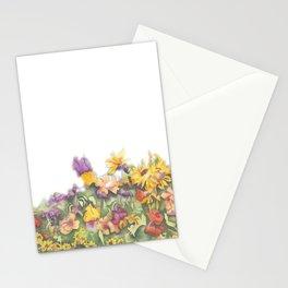 Omega Gardens Stationery Cards