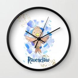 Ravenclaw - H a r r y P o t t e r inspired Wall Clock