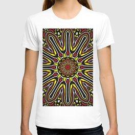 Oriental Kaleido 13 T-shirt