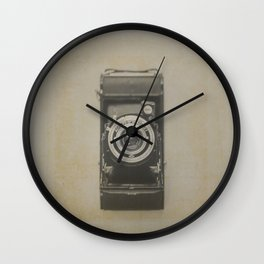 Vintage Kodak Wall Clock