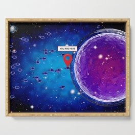 You are here: sperm Serving Tray