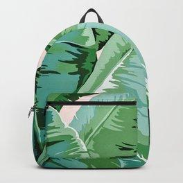 Banana leaf grandeur II Backpack