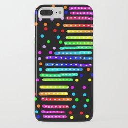 Rainbow 22 iPhone Case