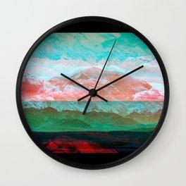 aspirin Wall Clock