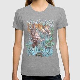 Jungle Coast Dos T-shirt