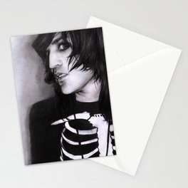 Noel Fielding Stationery Cards