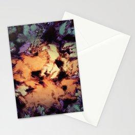 Destabilizing event Stationery Cards