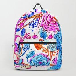 Limited Palette Backpack