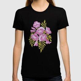 Jacaranda Flowers T-shirt