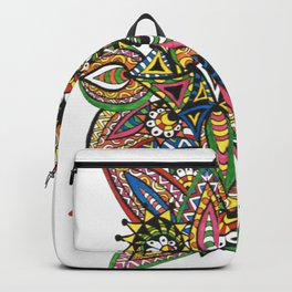 Fortaleza  Fusion Backpack