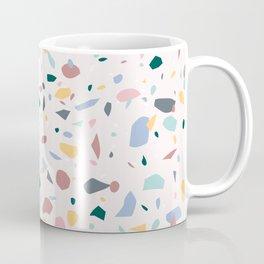 Colorful Terrazzo Coffee Mug