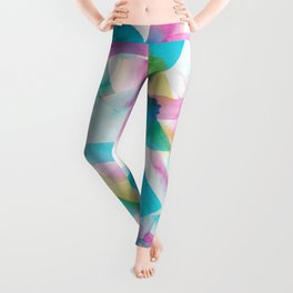 11     |200519 | Abstract Designs | Abstract Patterns | Watercolour Art Leggings